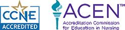 CCNE Commission of Collegiate Nursing Education Logo